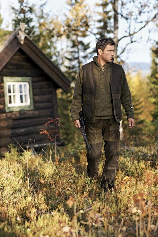Huntingfields.se - Angus väst - Härkila 658e53dcb898e
