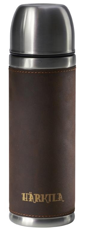Termos i rostfritt stål - Härkila