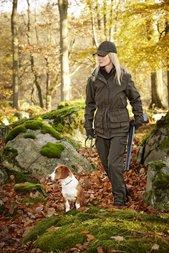 Pro Hunter X Lady byxor - Härkila Stl 34