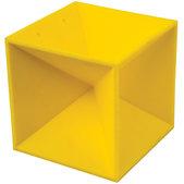 Caldwell skjutmål Duramax kub 5″