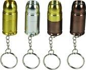"Ficklampa LED ""9mm"" med nyckelring"