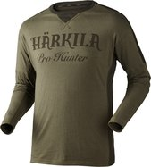 Pro Hunter t-shirt med lång/kort ärm