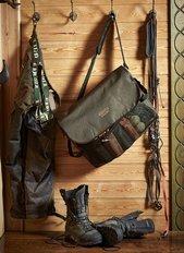 Hampshire viltväska - Härkila